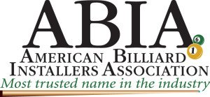 American Billiard Installers Association / Philadelphia Pool Table Movers