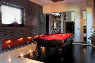 Pool table installers SOLO<sup>®</sup> are exclusively backed by the ABIA