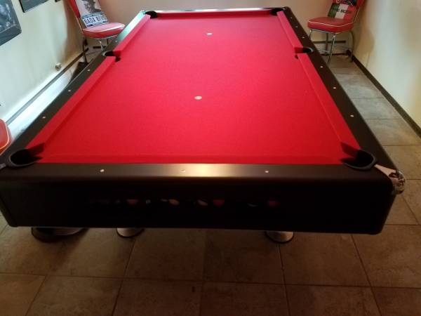 Pool Tables For Sale Pool Table Movers PhiladelphiaSOLO Edison - Pool table movers philadelphia